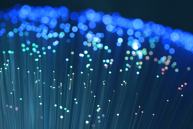 Fibre Optic 1